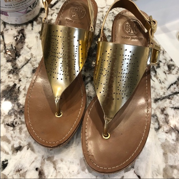 7d5587faa4869 Tory Burch Wedges. M 5b8f297a4773680337ca0cdd. Other Shoes you may like. Tory  Burch Tapestry Heels ...